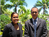 Executive Commissioner & Bank Examiner in Fiji